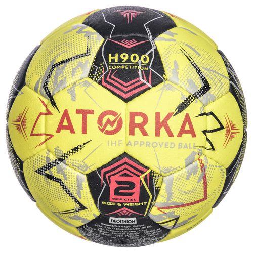 Bola de handebol H900 Homologada IHF T2 - Bola de handebol H900 T2