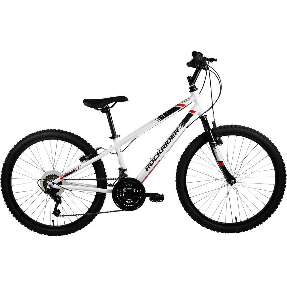 c434f9a3c2 Bicicleta infantil aro 24