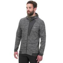 e191c553f2 Blusa fleece masculina de trilha MH900 - decathlonpro
