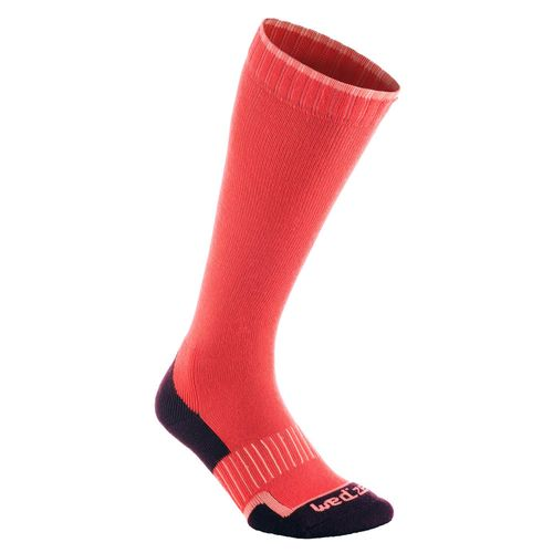 ski-socks-100-pink-uk-12-14---eu-47-501