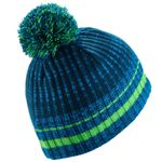 ski-hat-rib-jr-blue-green-no-size4