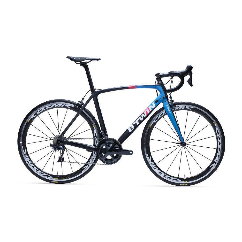 306c086f1 Bicicleta de estrada Ultra 920 CF - Decathlon