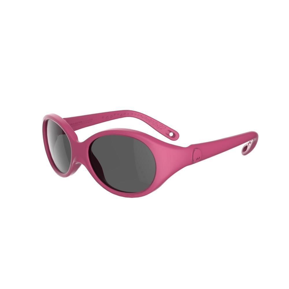 57de60899699a Óculos de Sol caminhada Ski Bebê 6 - 24 meses BEBÊ 300 Azul ...