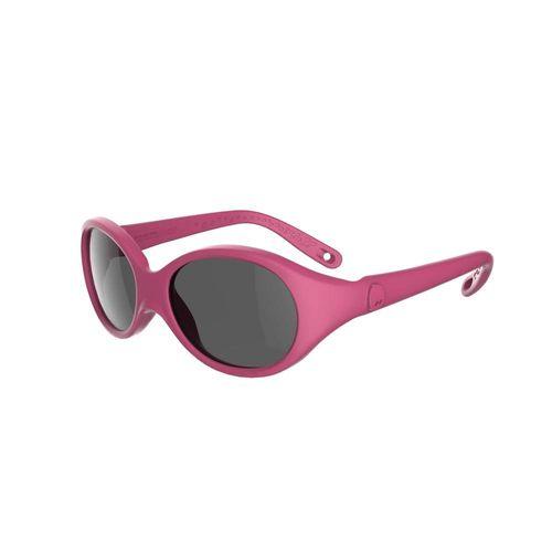 404a56687 Óculos de Sol caminhada Ski Bebê 6 - 24 meses BEBÊ 300 Azul ...