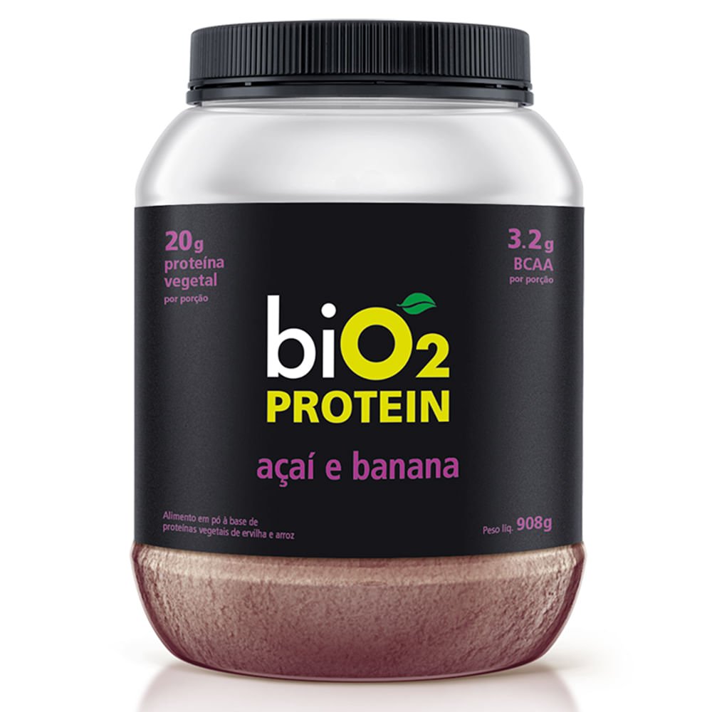 a5a9fe004 Proteína Vegana Açaí e Banana 908g - decathlonstore