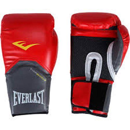 ca0d8262c Luva de Boxe e Muay Thai Pro Style - Decathlon