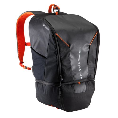 Mochila de transicao para Triathlon TRANSITION BAG TRI, 40L