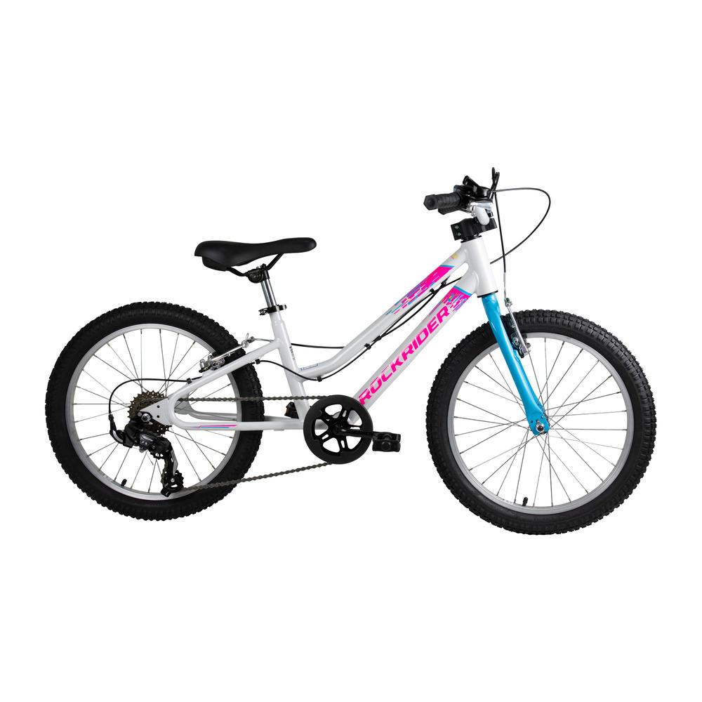 a39373500d Bicicleta infantil aro 20
