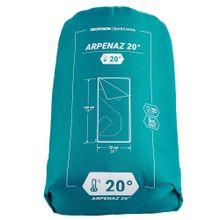 sleeping-bag-arpenaz-20°-green-no-size1