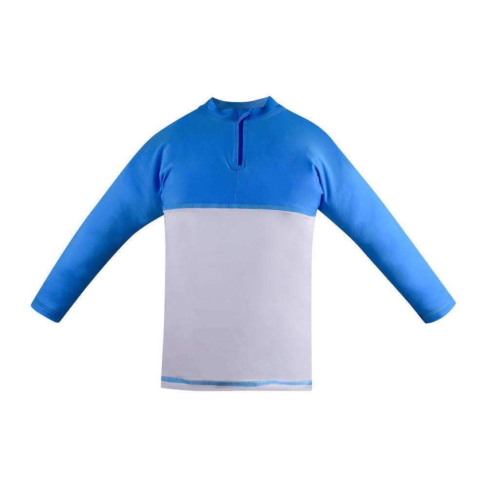 48dd30262708 Camiseta com proteção solar anti-UV para Bebês