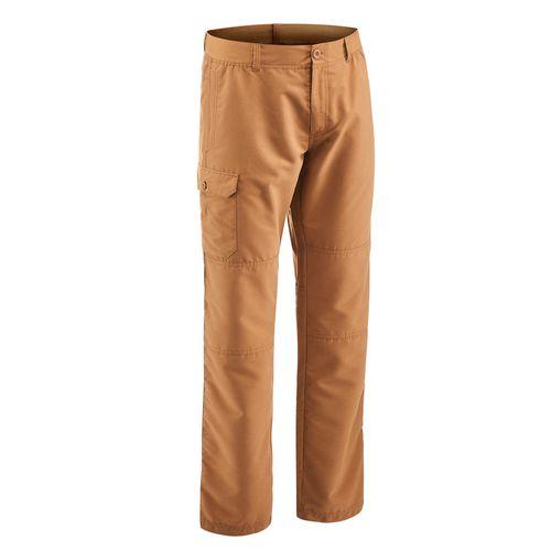 trousers-nh100-hazelnut-m-uk-40---eu-481