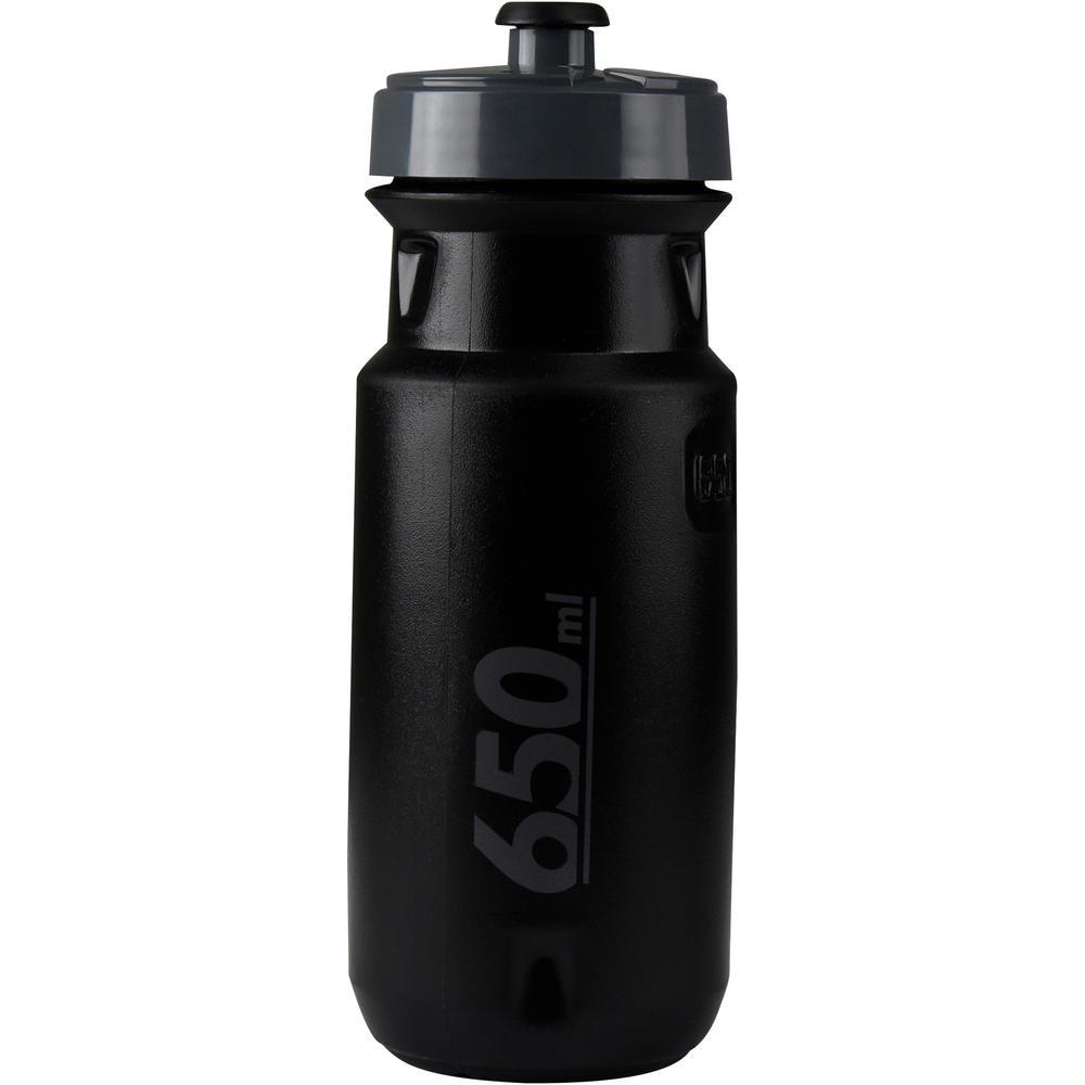 Garrafa de água para ciclismo 650ml - decathlonstore 8b5ea6564aa1c