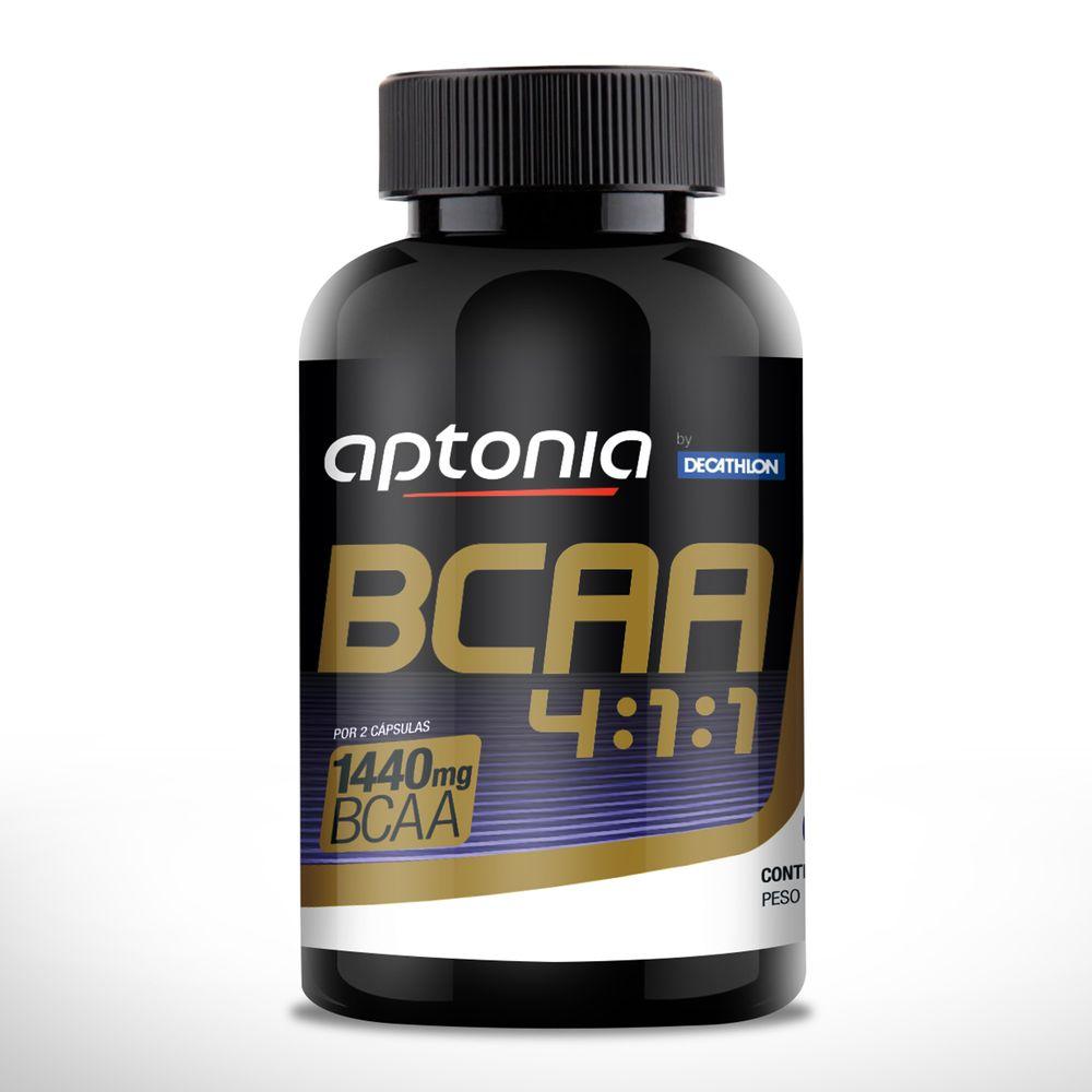 25dcc8817 BCAA 120 caps - 1440mg - Aptonia - decathlonstore