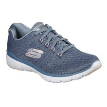 1cc625dd3b1 Tênis feminino de caminhada Skechers Flex Appeal