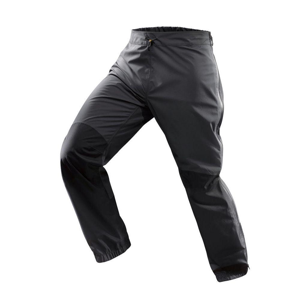 bf45be7b8 Calça masculina de trekking impermeável TREK500. Calça masculina de trekking  impermeável TREK500