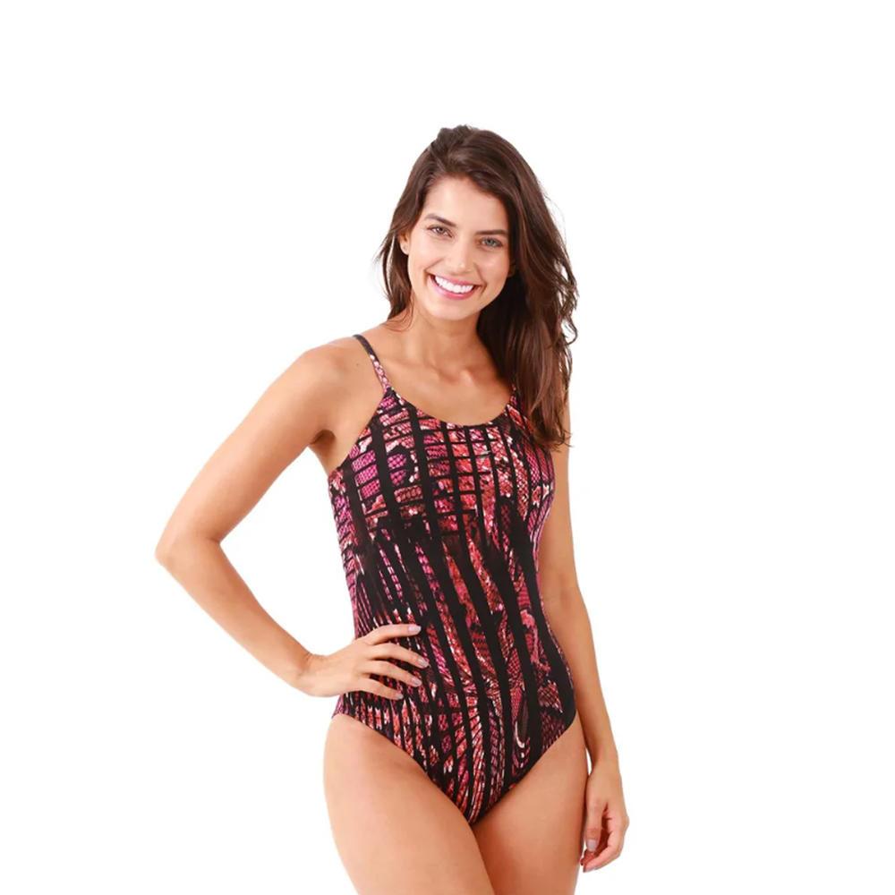 Maiô de natação aquos feminino - decathlonstore fb11510c7b801