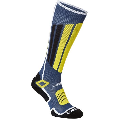 ski-socks-500-blue-uk-85-11---eu-43-461