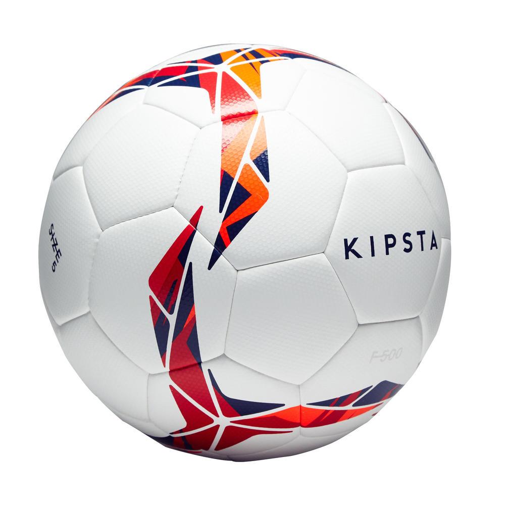 Bola futebol de campo F500 - Bola futebol F500 T5. Bola futebol de campo  F500 02fa69345a602