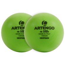 Bola de Tennis TB 100S FOAM Artengo (2 unidades)