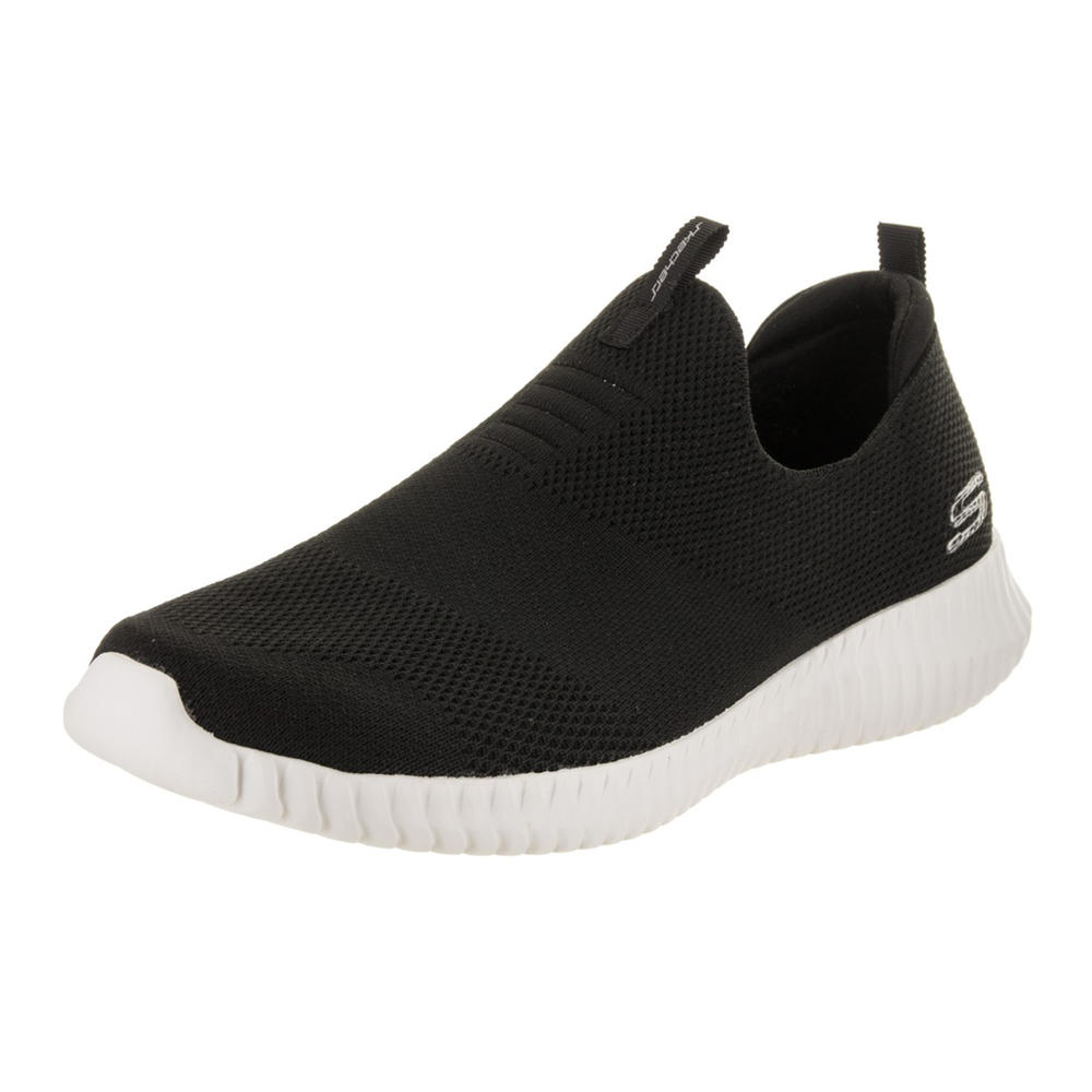 dde41057add Tênis masculino de caminhada Skechers Elite Flex. -tn-ske-elite-flex-pto--- 45-us11