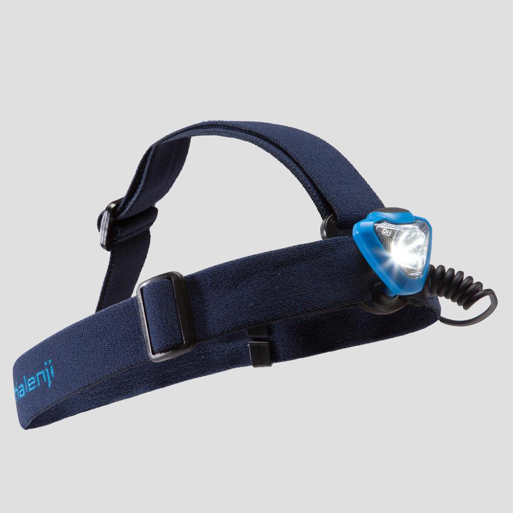 bc46b67a1 Lanterna de cabeça OnNight 210 Kalenji - Decathlon