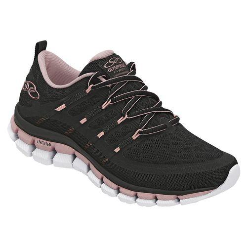 0d31c33423d Tênis feminino de caminhada Olympikus Cyber - decathlonstore