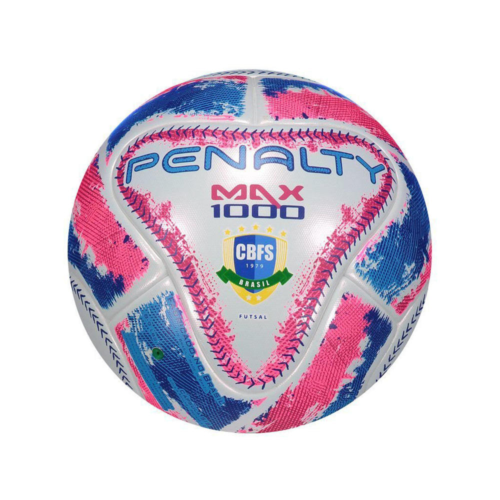 Bola futsal Max 1000 IX - Bola futsal Penalty Max 1000 IX 1de3e2c180105