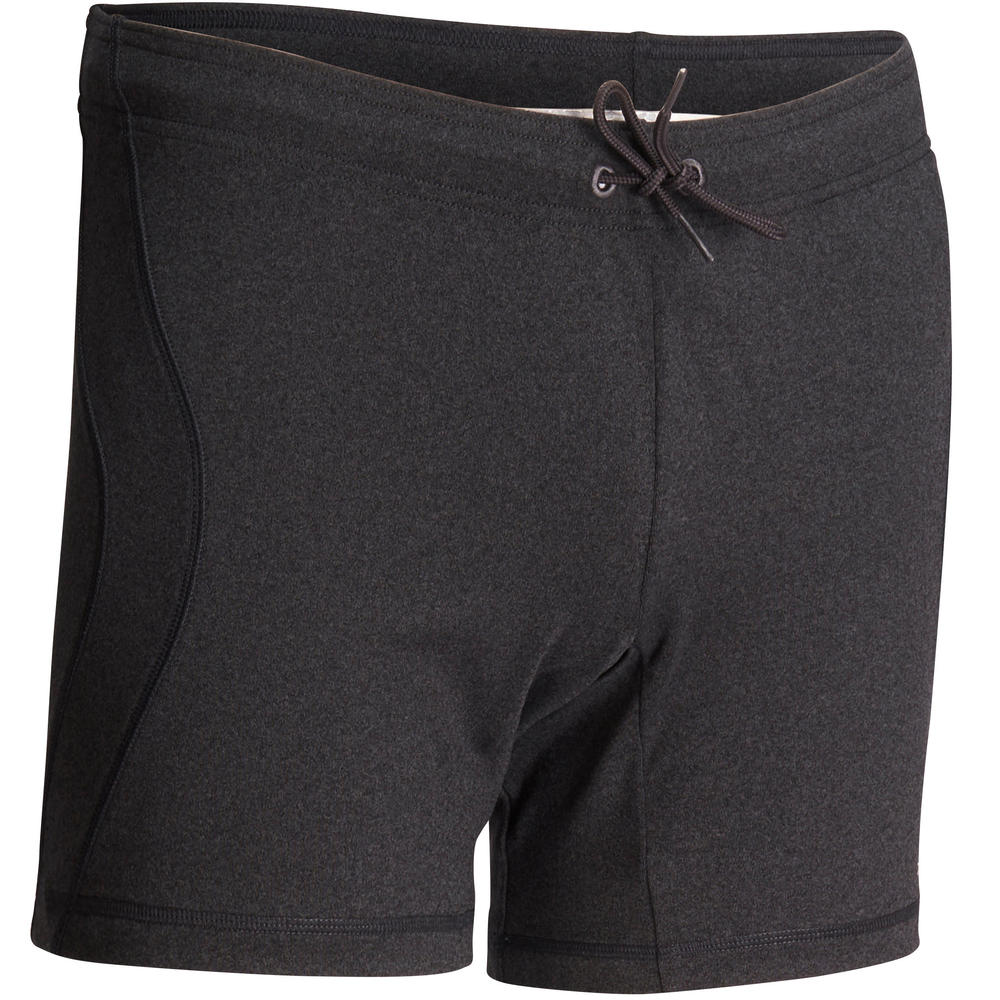 e369796fd69fb3 Shorts de Yoga Homem - YOGA + SHORT HOT YOGA H GREY, 2XL