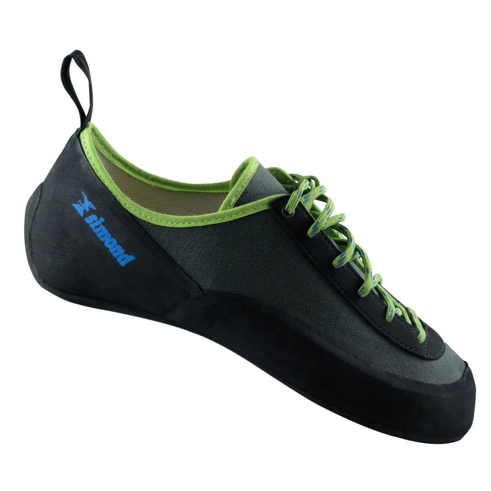 d8bedf637 Sapatilha de escalada Rock - Decathlon