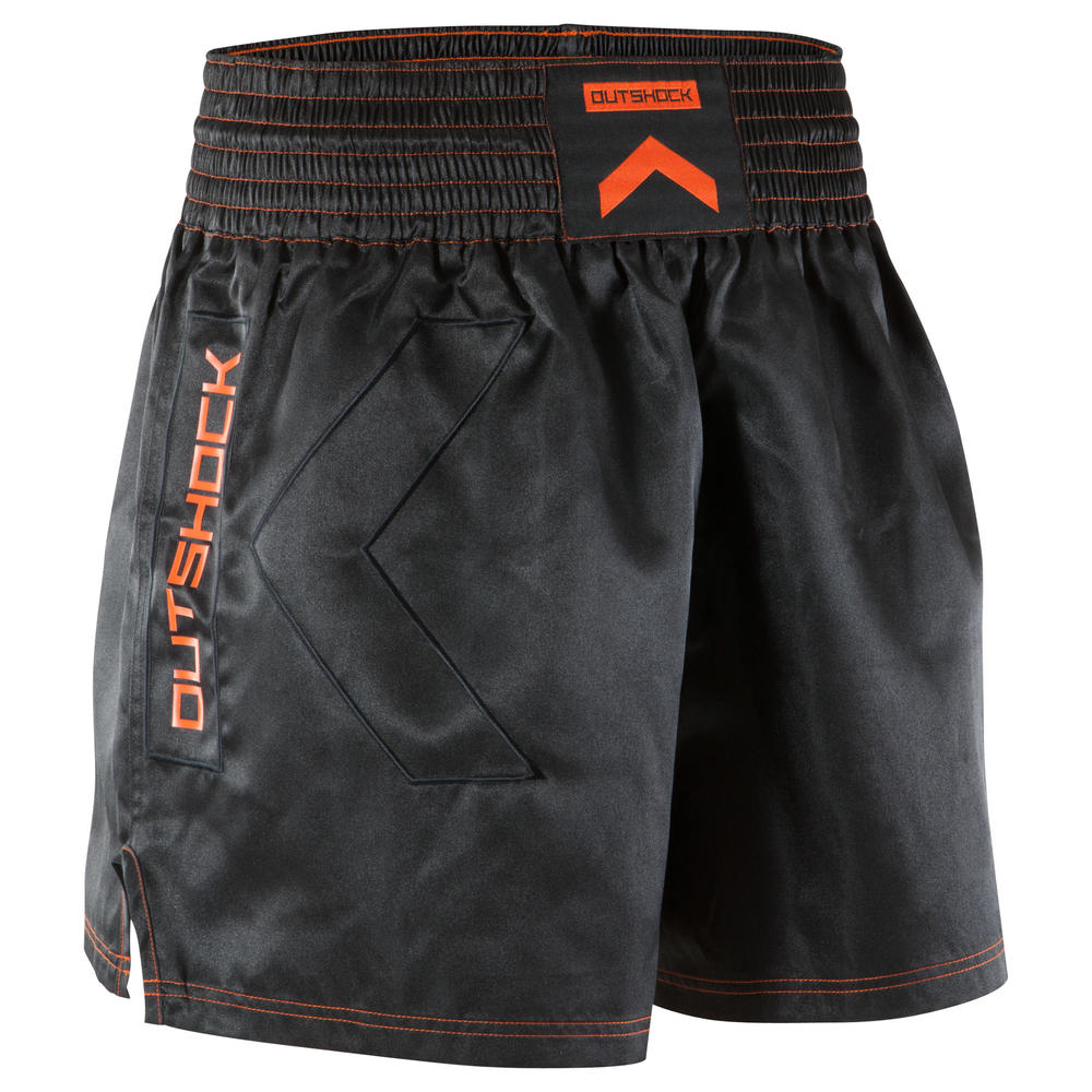 b3be9bb8144 Shorts Calção Boxe e Muay Thai - Short Kick - decathlonstore