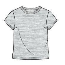 Pilates em Pilates - Roupas - Camisetas – decathlonstore d39fb42ba45