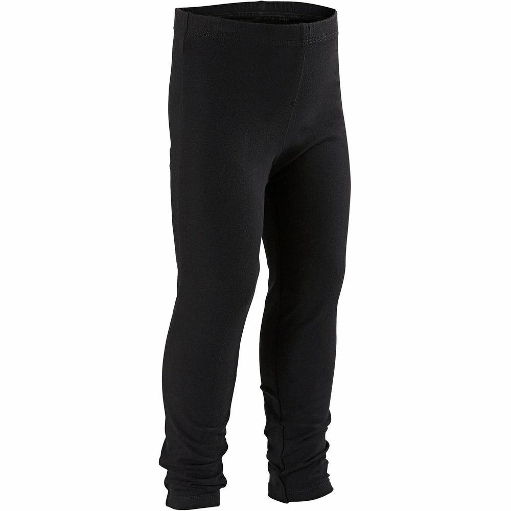 fff5ca4e77 Calça legging de ginástica para Bebês 100 - decathlonstore