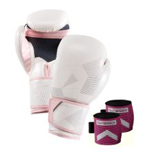 Kit-Rosa-II-com-Luva-e-Bandagem-para-Boxe-e-Muay-Thai--0-