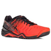 dbf001f6430 Calçado de Tennis Resolution 7 SS19 Asics