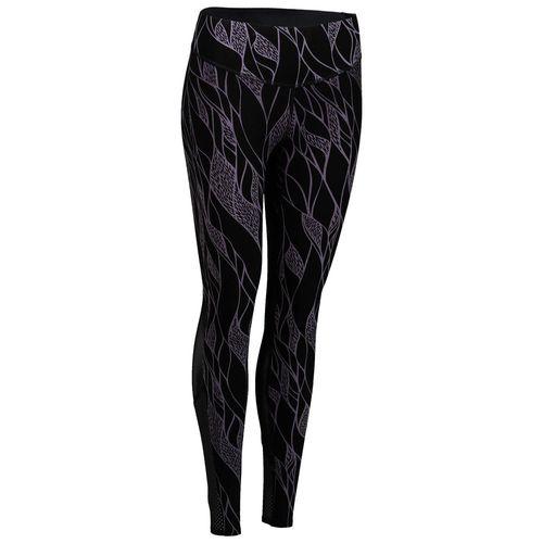 cb94c8fe7 Calça Legging Slim de Ginástica e Pilates Feminina Domyos - Decathlon