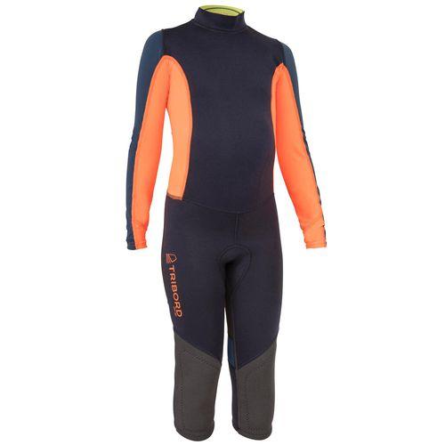 wetsuit-upf-kid-dark-blue-neon-10-years1