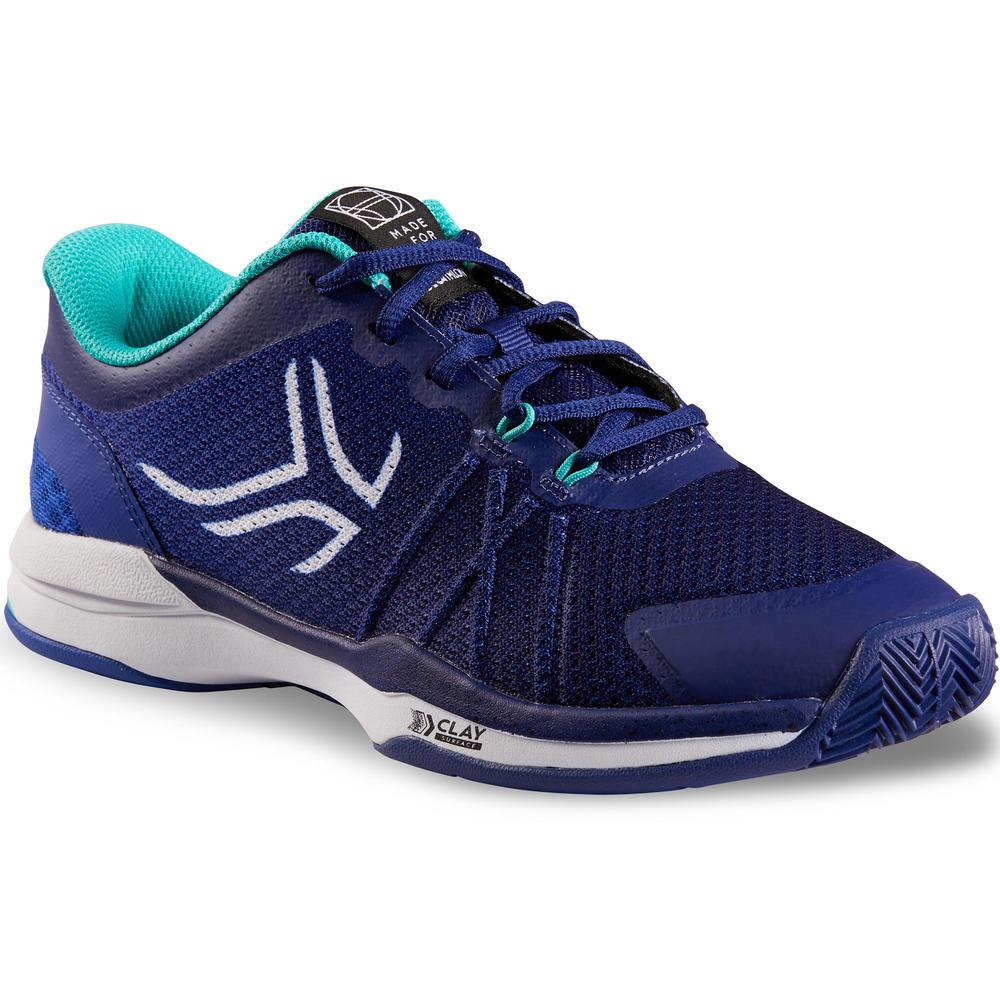 0127785bb Calçado de Tennis Feminino TS 590 Artengo - Decathlon