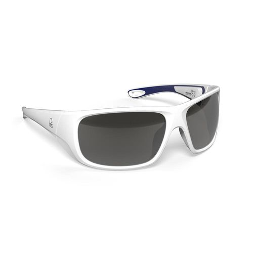 6ecc6f929 Óculos de Sol para barco 500 Categoria 3 - SLG 500 WHITE POLA, NO SIZE