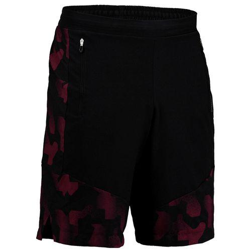 d9faff834 Shorts masculino de academia FST 120 - Decathlon