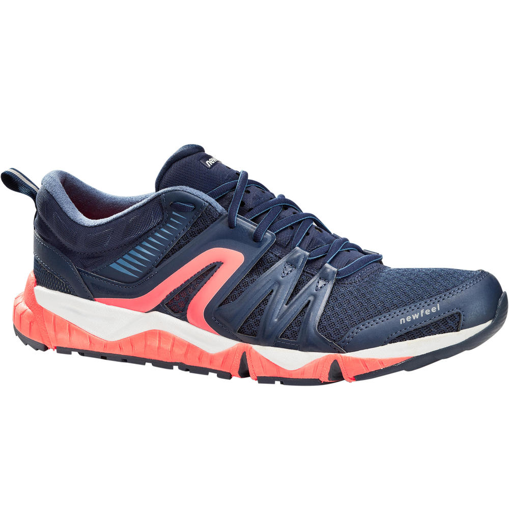 292875764b Tênis masculino de caminhada PW900 Newfeel. Tênis masculino de caminhada  PW900 Newfeel
