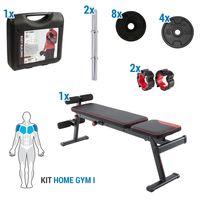 d9beeee4b Musculação em Musculação - Equipamentos – decathlonpro