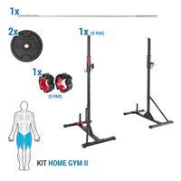 Kit-Home-Gym-2-com-Enfase-em-Membros-Inferiores---Agachamentos