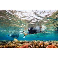 446d06f00 Máscara de snorkeling Easybreath subea - DecathlonPro