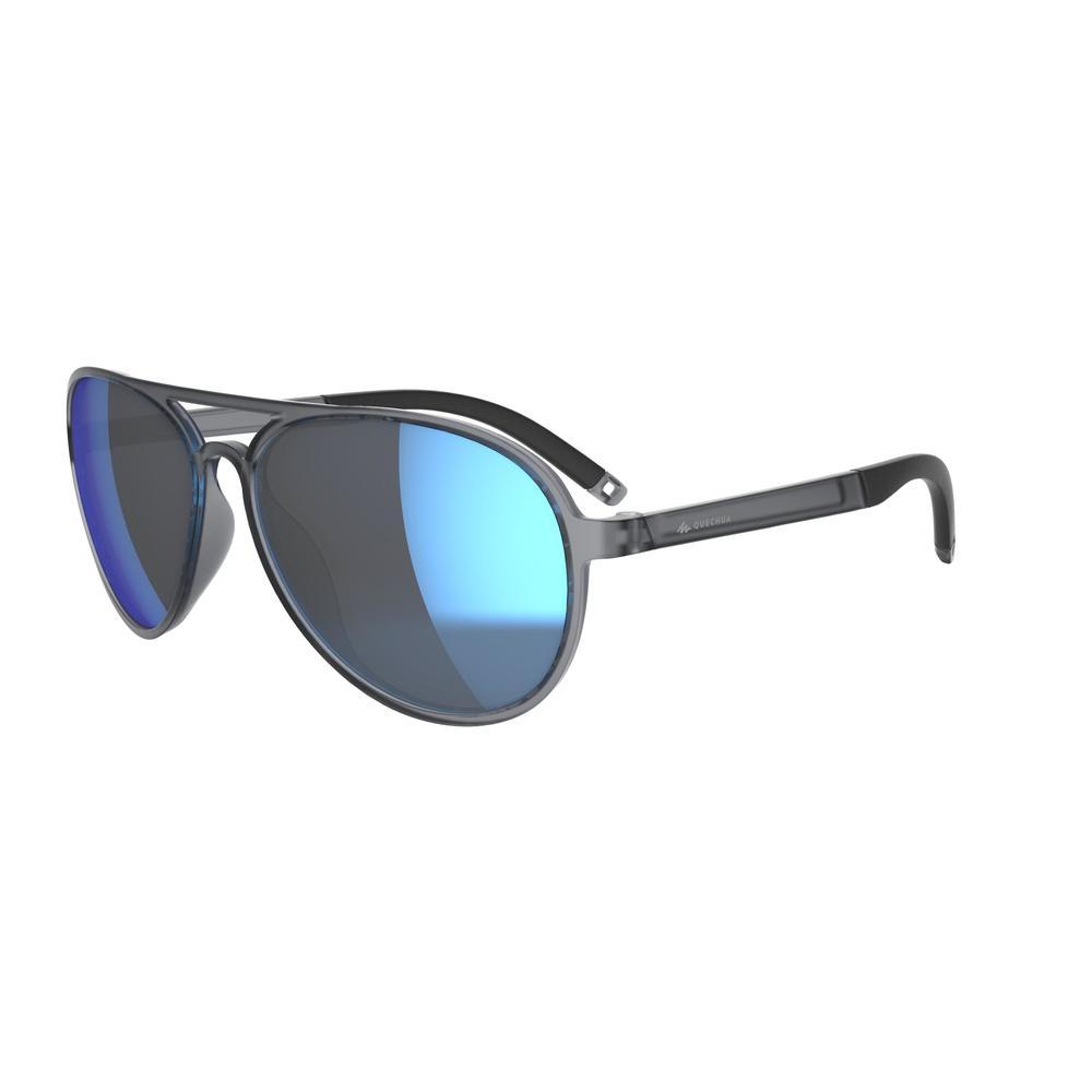 39a0b8598 Óculos de sol adulto de trilha categoria 3 MH120 - DecathlonPro