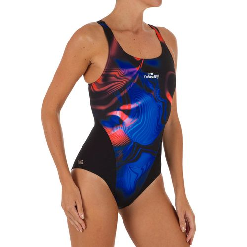 408f40eecc95 Maiô de natação para gestantes - Decathlon