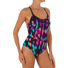 c00919443 Maiô de natação heva feminino - Decathlon
