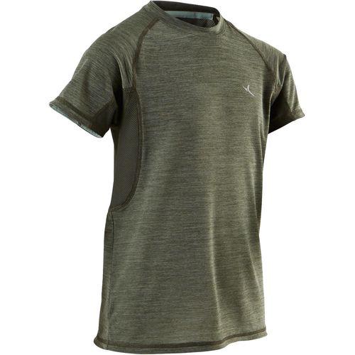 eedb94d474 Treino Cardio - Roupas - Camisetas – Decathlon