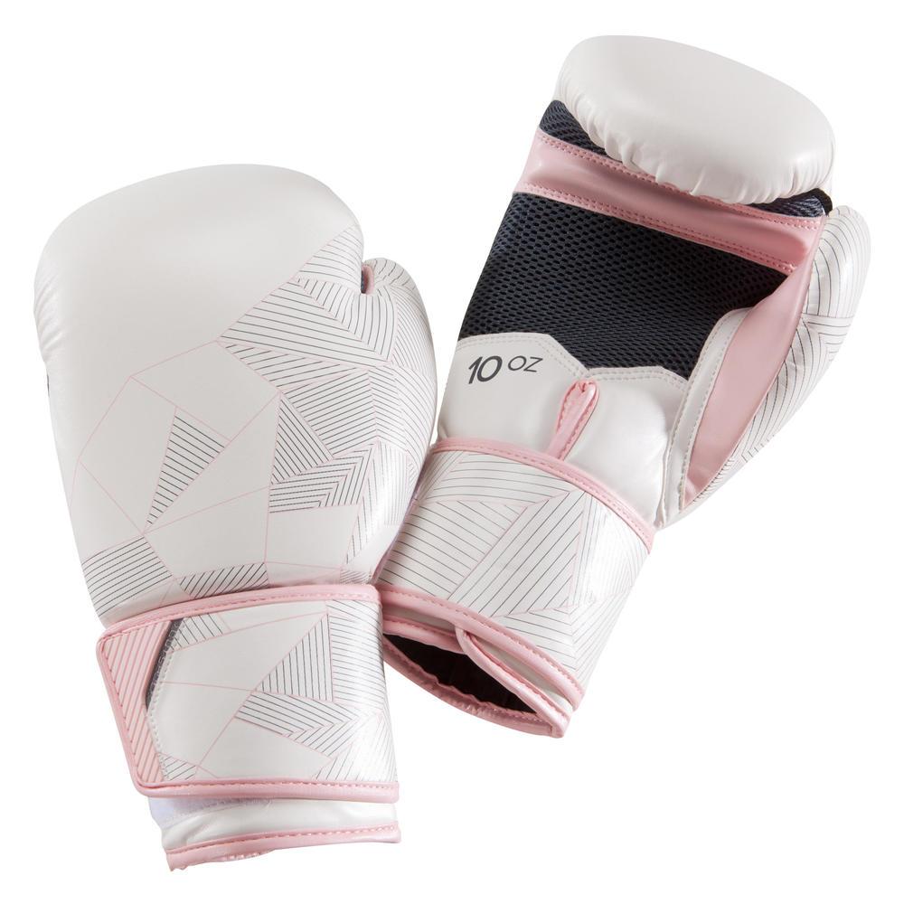 8559c900d Luvas de Boxe e Muay Thai BG300 Feminina. Luvas de Boxe e Muay Thai BG300  Feminina