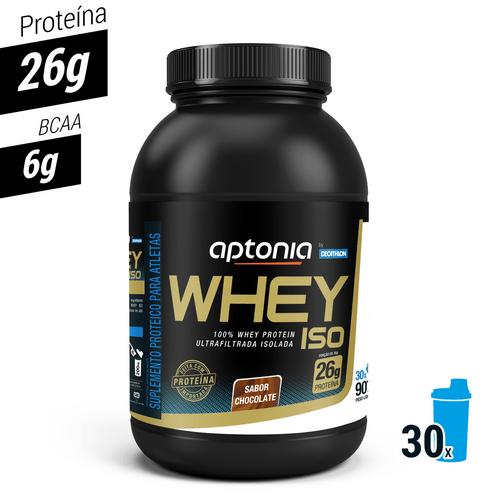 d1f2a67c1 Whey Protein Chocolate Isolado WPI Iso 900g 30 doses Proteina Importada -  WPI CHOCOLATE 900G