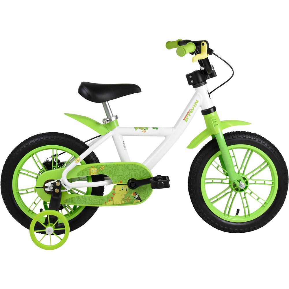 c74415d9e Bicicleta infantil aro 14